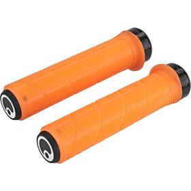 Ergon GD1 Evo Factory Manopole Slim, arancione
